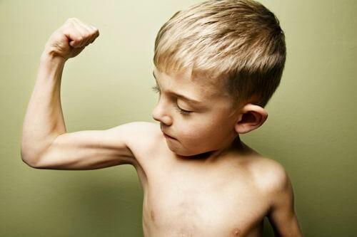 Kindersport (3-6 Jahre)